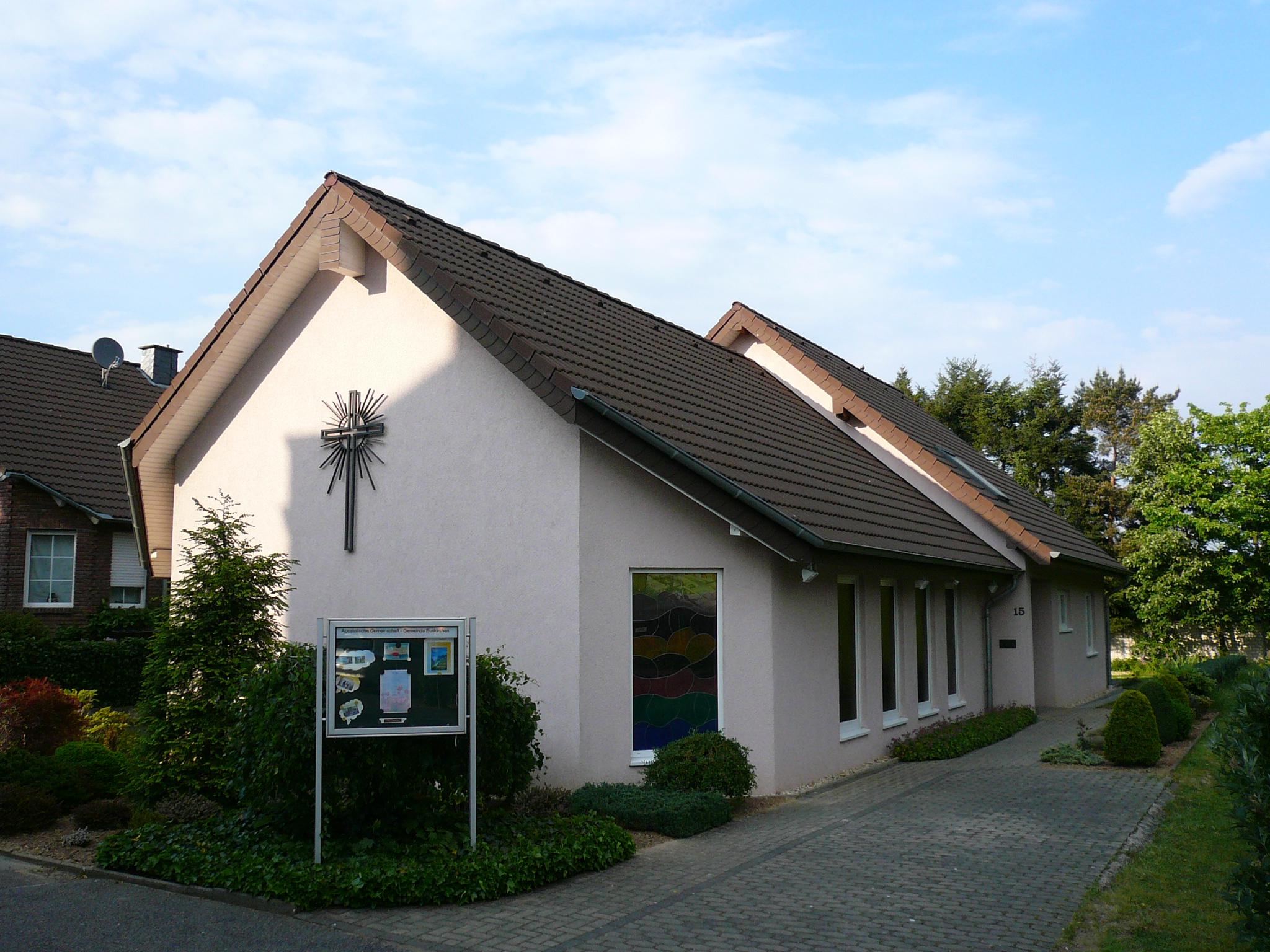 Datei ag kirche apwiki - Euskirchen mobel ...
