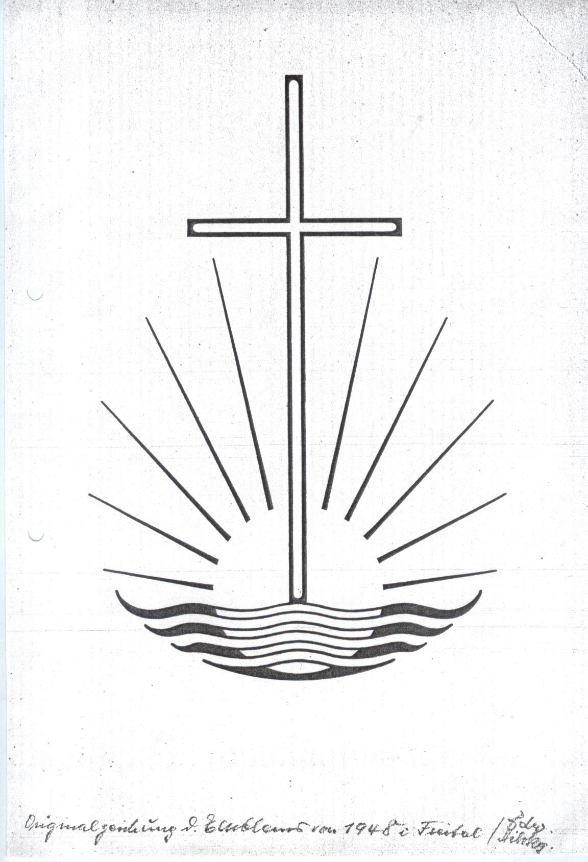 emblem der neuapostolischen kirche apwiki. Black Bedroom Furniture Sets. Home Design Ideas