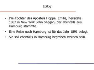 Brockhagen: Offenes Singen Chor- und Gesangbuchlieder! (2G)